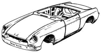 Popular Cars In 1976 as well Kawasaki Engine Coil further Mg Wiring Diagram besides 1974 Triumph Spitfire Wiring Diagram moreover 1972 Mgb Ignition Wiring Diagram. on mg midget wiring diagram